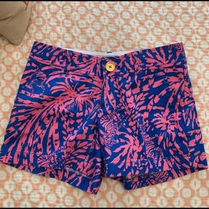 Size 0 Lily Shorts